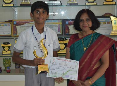 Sidharth-XB-First-Place-Chess-Under16-JHPS